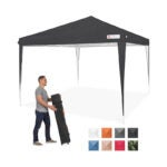 the best pop up canopy to protect you