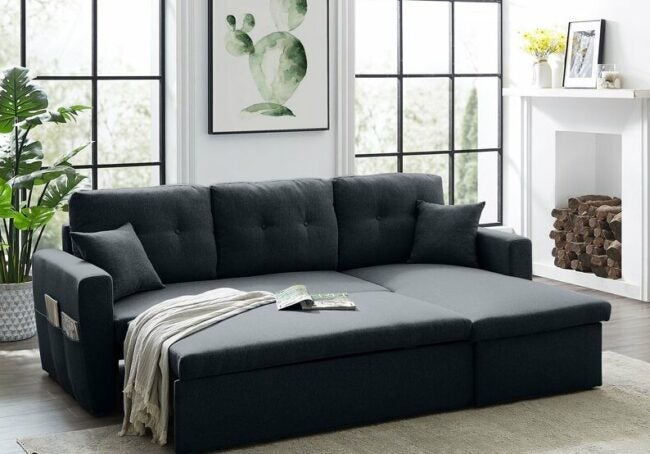 the best sleeper sofa models for