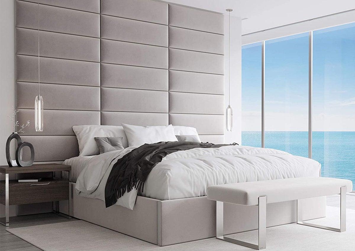 The Best Headboard Options for the Bedroom in 2021   Bob Vila
