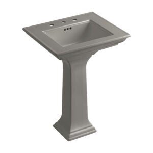 the best pedestal sink options for the