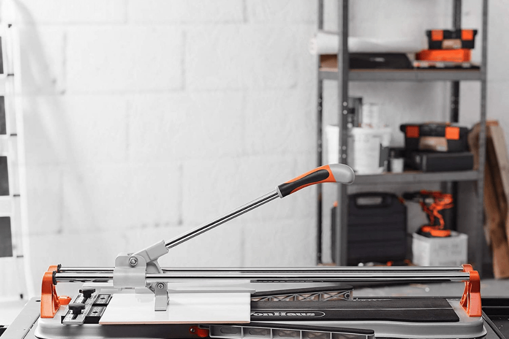 the best manual tile cutters for diyers