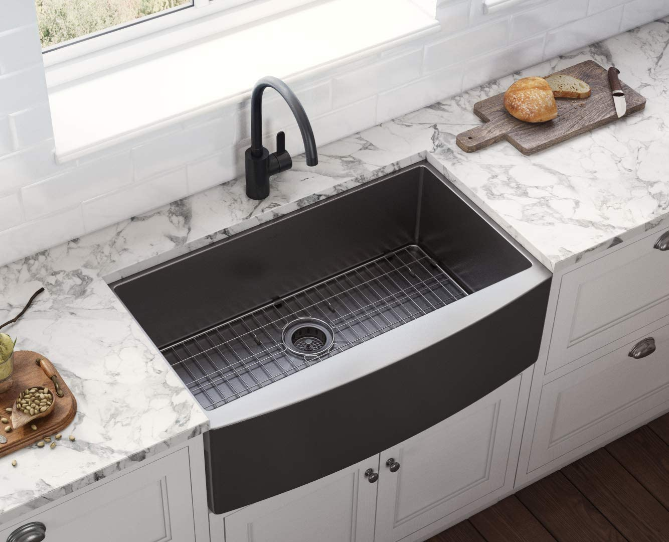 the best farmhouse sink models for the