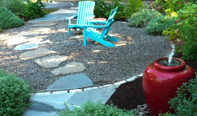 gravel patios what you need to know