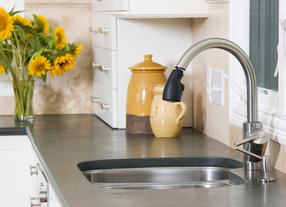 what not to put down your kitchen drain