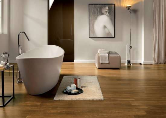 flooring ideas imitate any luxury