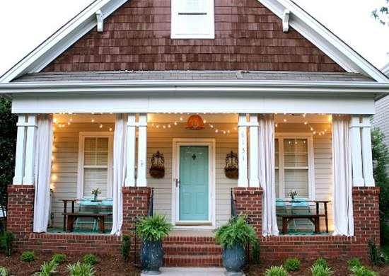 front porch ideas 5 diy ideas to