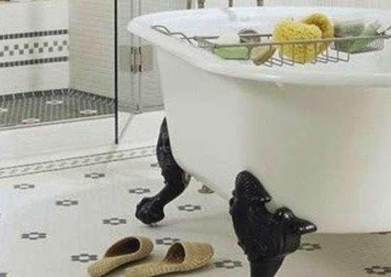 bathroom floor tile 14 top options