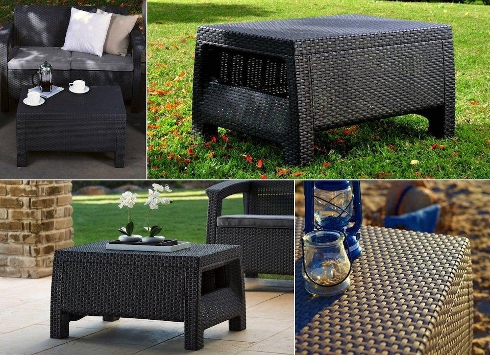 best outdoor furniture for under 100