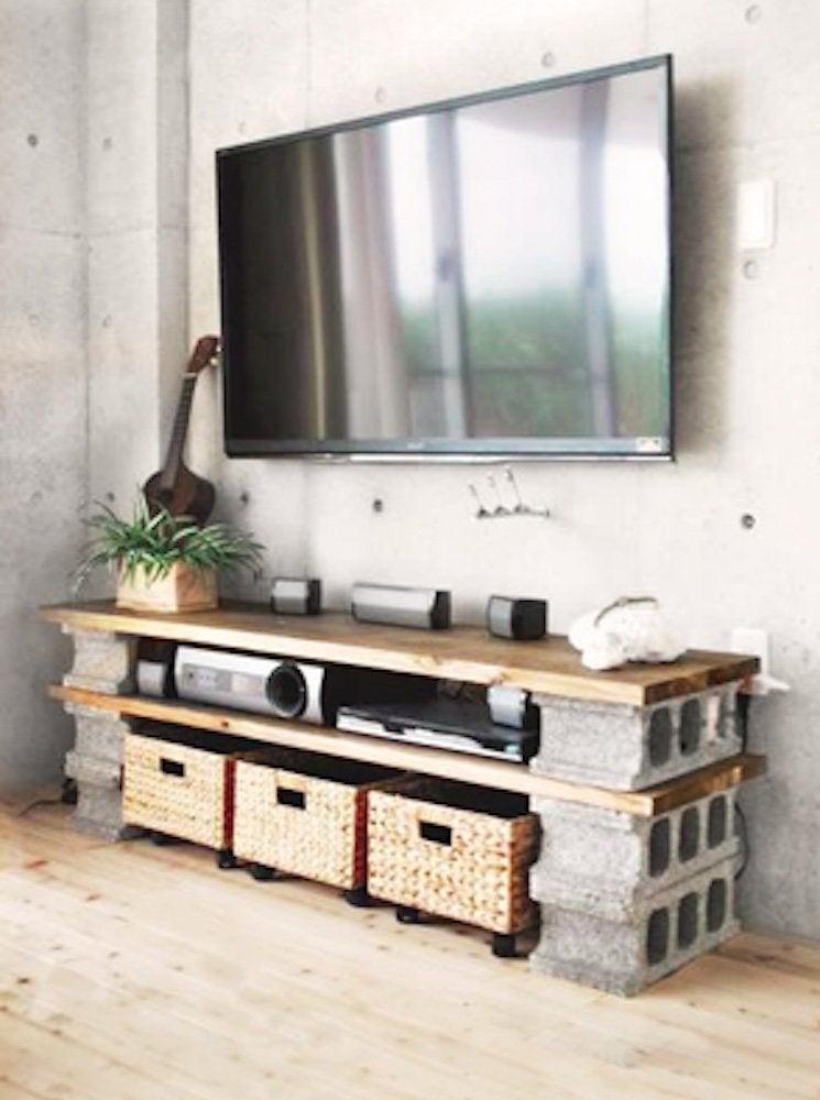 cinder block furniture 8 easy diy