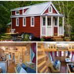 Tiny Houses On Wheels We Love Bob Vila