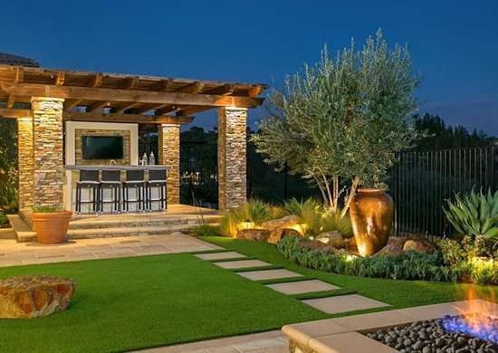 landscaping trends taking over the