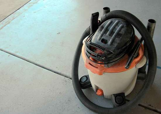 How to Unclog Sink with Vacuum