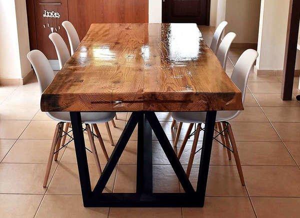 25 diy dining tables bob vila