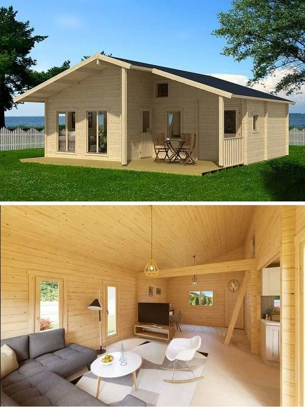 14 kit homes that let you build your