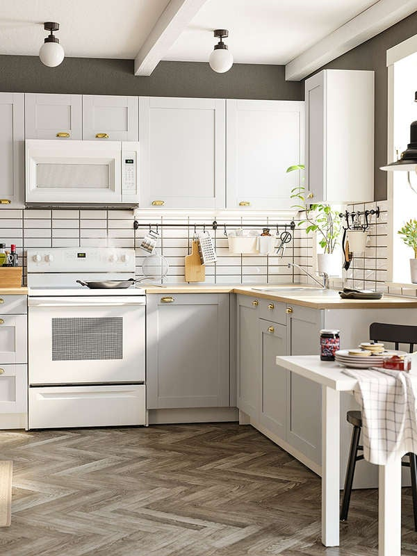 considering an ikea kitchen remodel