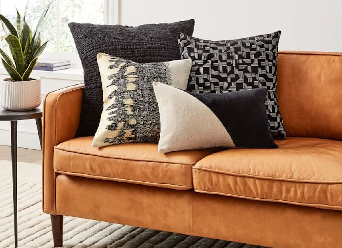 11 decorative pillow trends to expect