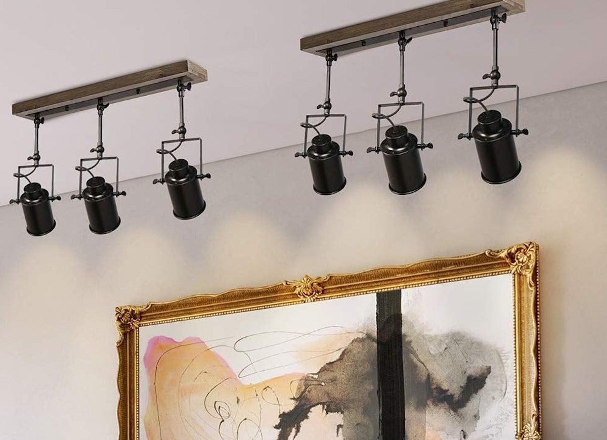 13 hallway lighting ideas that work