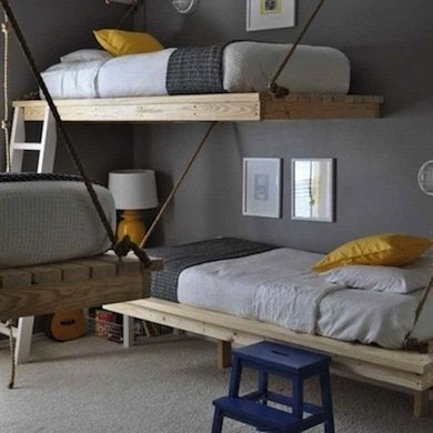 kids room ideas 10 design themes for