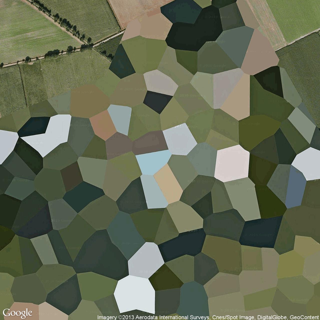Volkel Air Base (Google)
