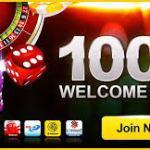 100% Welcome Bonus Online Casino Malaysia Empire777