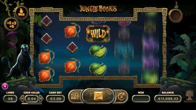 Panther High Bonus Slot