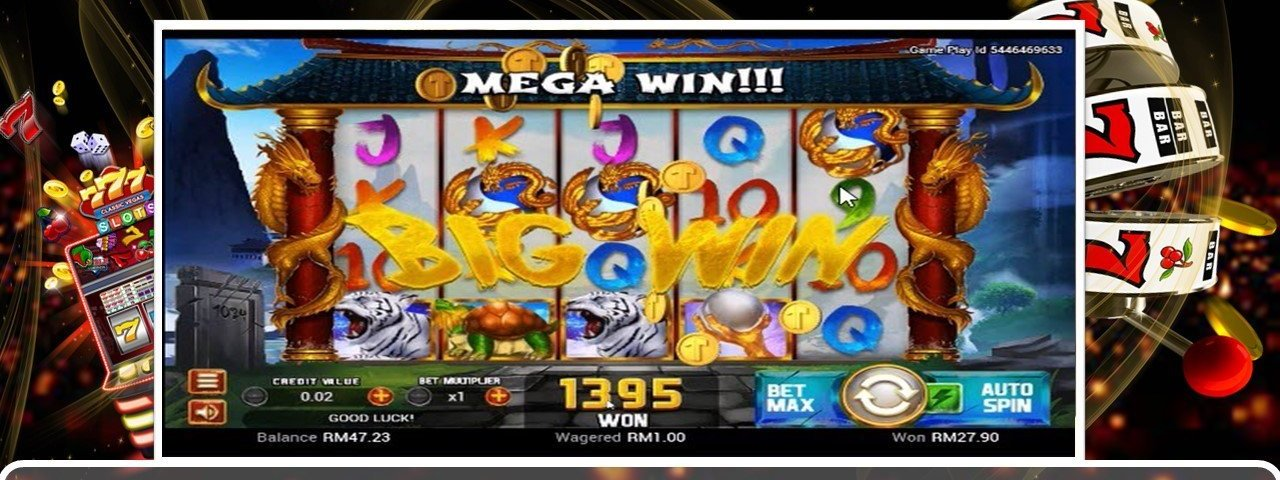 Super Easy Win Slot Ever | Golden Dragon Slot | Asia Online Casino Empire777