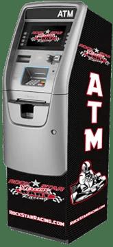 Branding My ATM