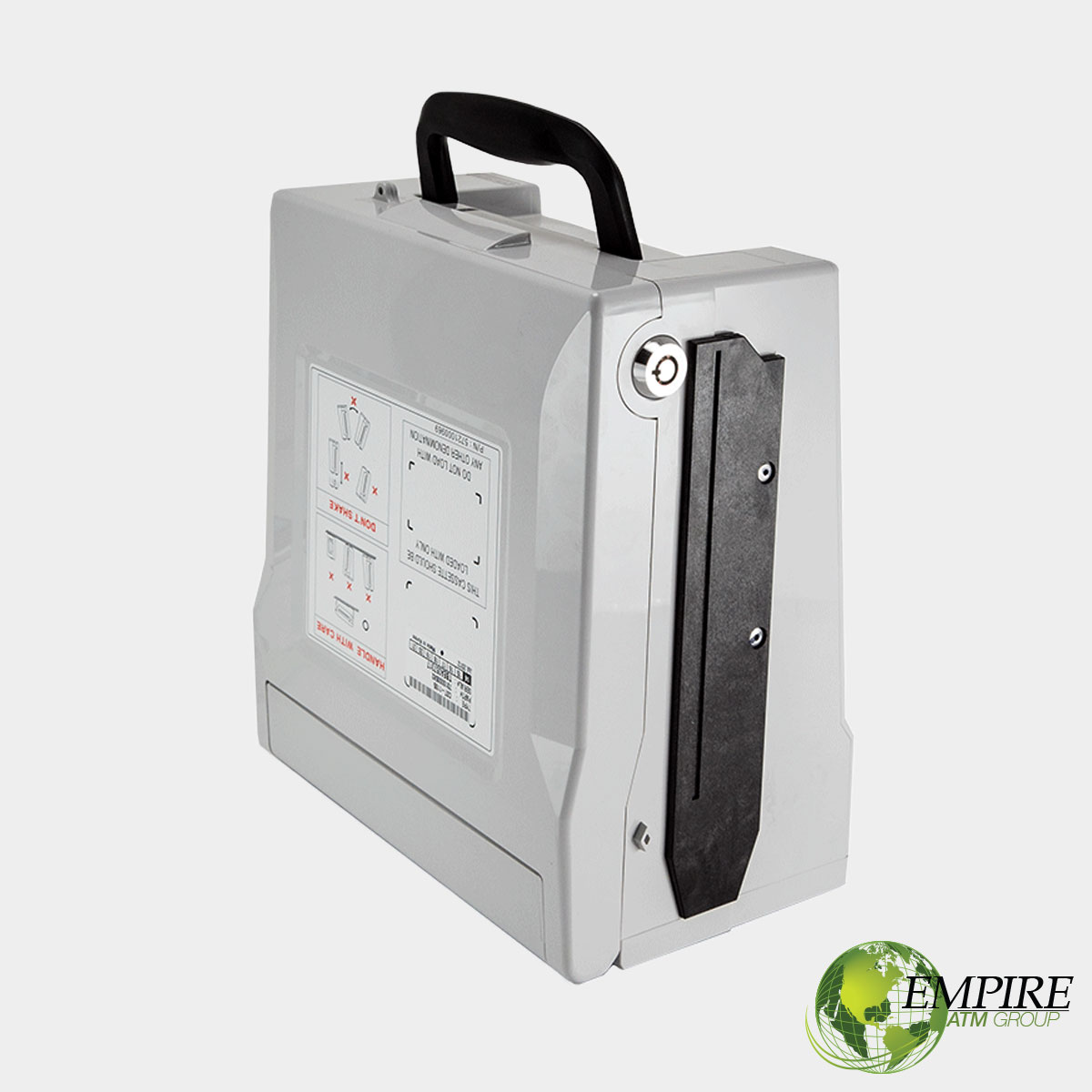 ATM Replacement Cassette