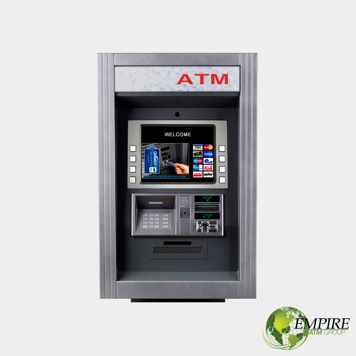 Genmega GT5000 ATM Machine
