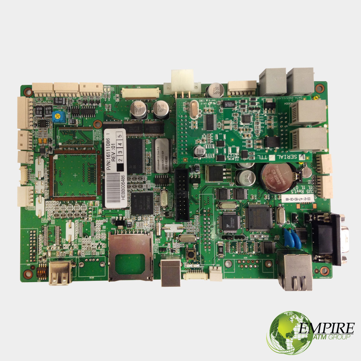 Replacement Mainboard (refurb)