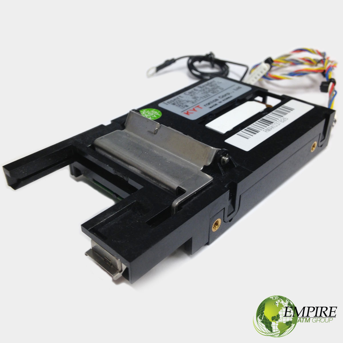 Nautilus Hyosung EMV Kits