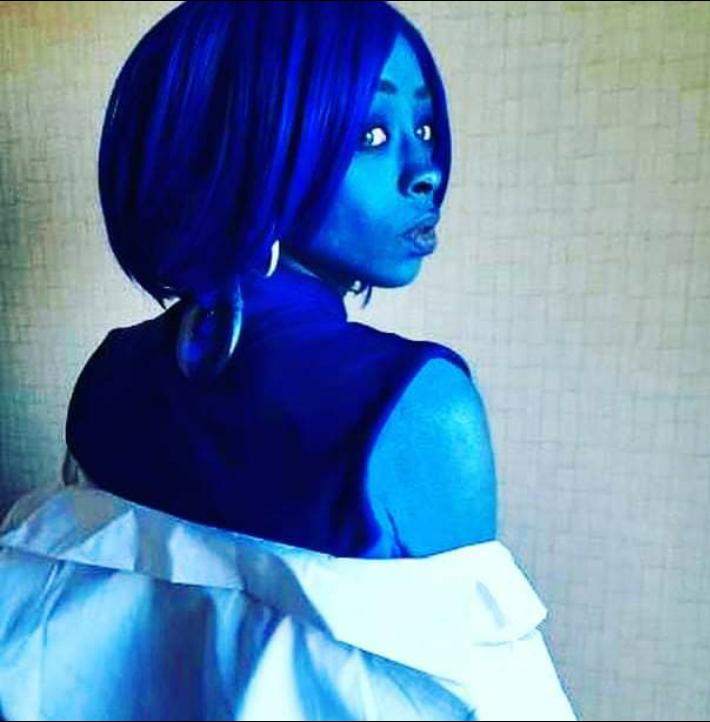 Bianca Blu Lazuli