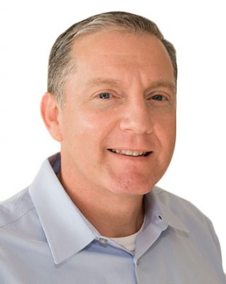 Mike Riger - SVP Sales at Empire Coffee Roasters