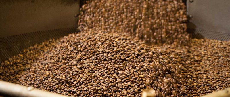 Coffee Roasting - Empire Coffee Roasters