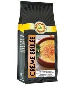 Waterfront Roasters Creme Brûlée Flavored Coffee