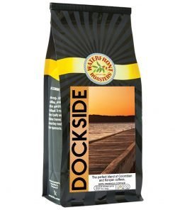 Waterfront Roasters Dockside Blend Coffee