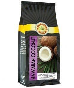 Waterfront Roasters Hawaiian Coconut Flavored Coffee