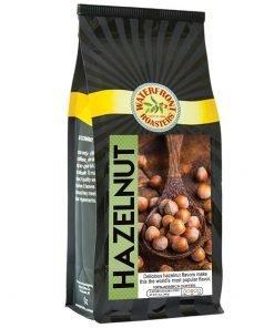 Waterfront Roasters Hazelnut Flavored Coffee