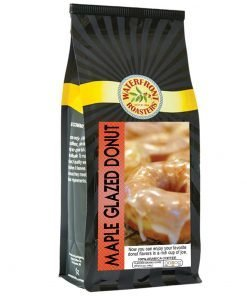 Waterfront Roasters Maple Glazed Donut Flavored Coffee
