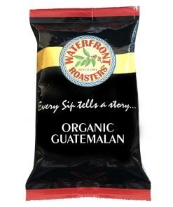 Waterfront Roasters Organic Guatemalan Fractionals