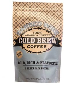 Cold Brew Pouches