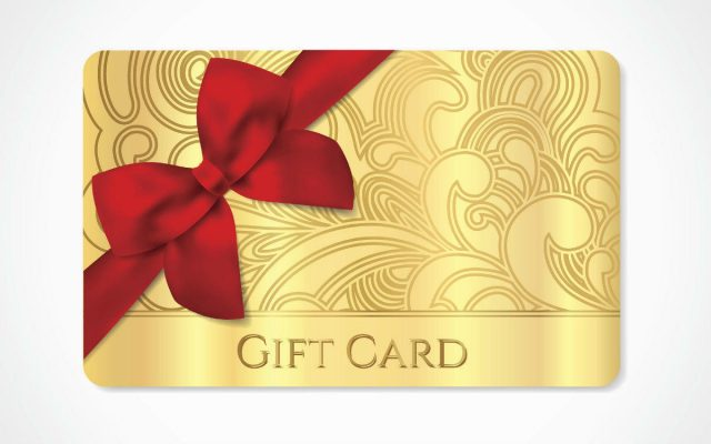 empire coffee gift card