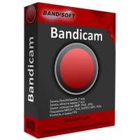 Bandicam Crack 5.0.1.1799 + Serial Number [Latest Version]