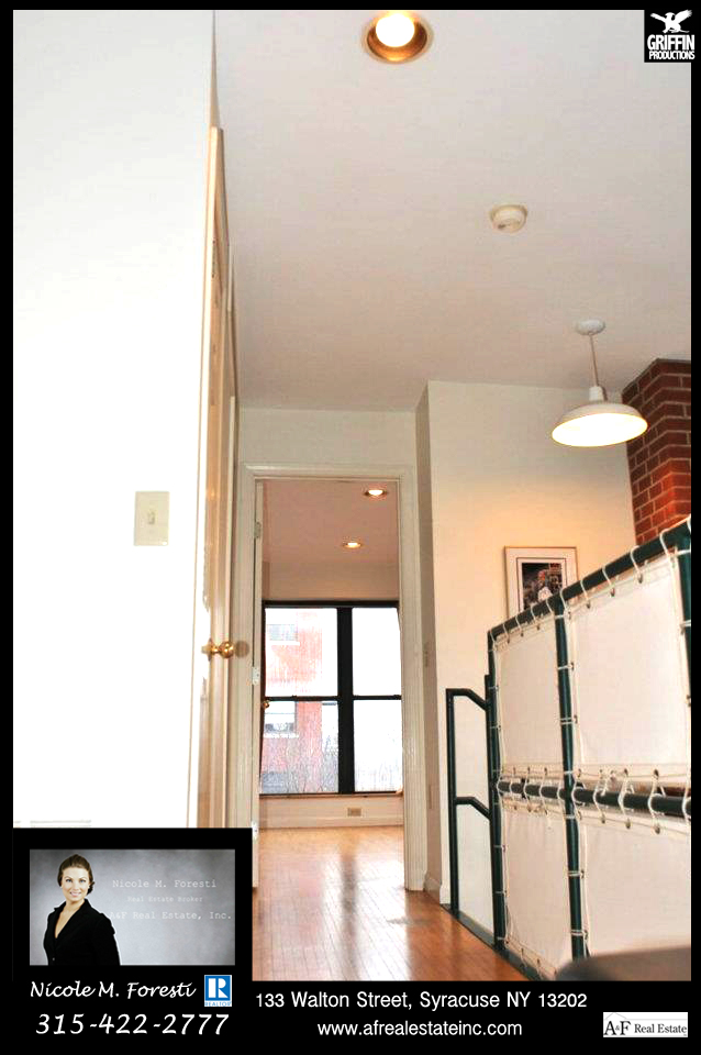 Furnished Condo For Lease In Historic Armory Square