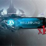 Panels – HellBound (Blue)