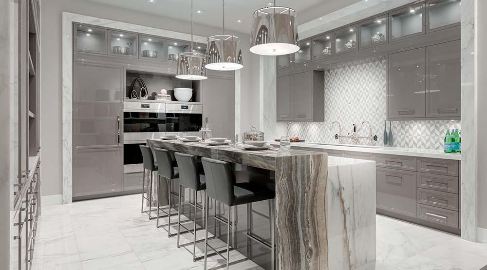 kitchen showrooms range reviews empire and bath north america s premier content block