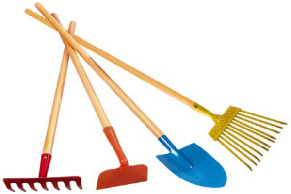 landscaping tools - empire