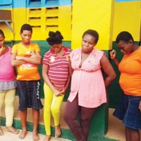"""Pastor impregnates 20 Church members, claims he """"obeyed"""" God's instruction"""