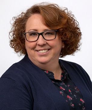 Carla Jackson -Leasing Manager