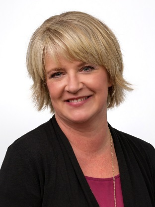 Laurie McClain-Hodson-Property Manager